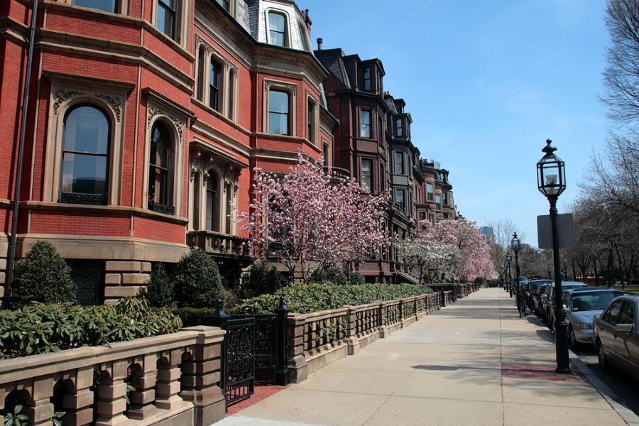 Boston MA Properties