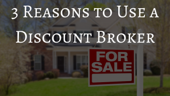 discount broker, discount real estate broker, low cost real estate broker